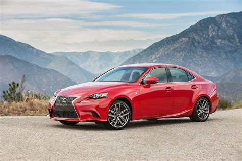 Lexus Is200t Horsepower by 2016 Lexus Is200t Reviews And Rating Motor Trend