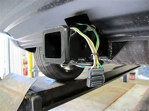 2016 Jeep Patriot Custom Fit Vehicle Wiring