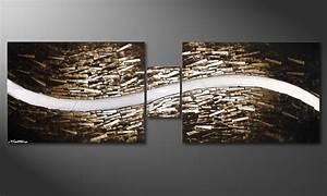 Glasbilder Xxl Wohnzimmer : das keilrahmenbild clear river 180x60cm wandbilder xxl ~ Whattoseeinmadrid.com Haus und Dekorationen