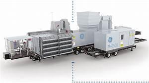 Tm2500  Gas Turbine Generator  U2013 Marinus