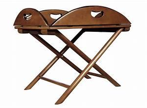 Table Basse Butler Shop Latitude Deco