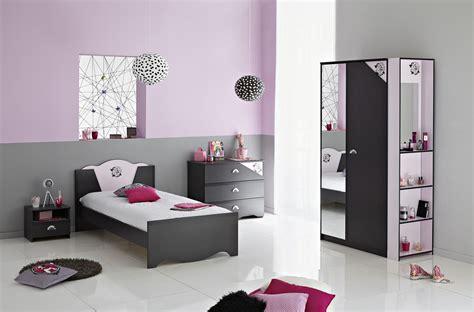 armoire chambre ado cuisine chambre ã coucher tendance fille novomeuble