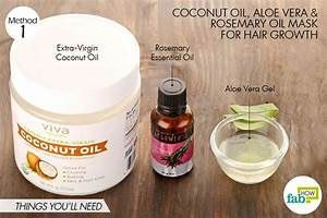 6 Best Coconut Oil Hair Masks to Solve All Your Hair ...
