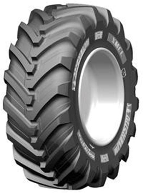michelin xmcl radial loader tire