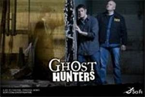 TAPS Ghost Hunters Review