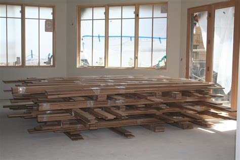 Wood Acclimation for Your Hardwood Floor Installation