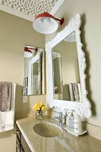 cool decorative oval mirrors bathroom decorating ideas With mirrors for bathrooms decorating ideas