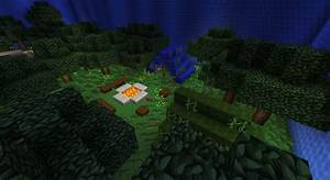 Hunger Games map! For fun or for your server! ENJOY ...