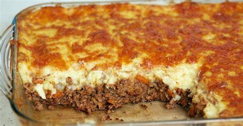 Cottage Pie Recipe For 4 Best 20 Cottage Pie Ideas On Shepherds Pie