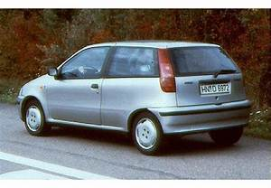 Fiat Punto Fiche Technique : fiche technique fiat punto punto 55 sx 1995 ~ Medecine-chirurgie-esthetiques.com Avis de Voitures