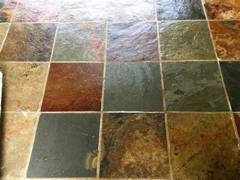 damaged slate poolhouse tiles restored in oundle