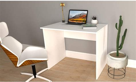 small desk for small spaces modern sturdy small office