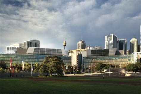 Commonwealth Bank Place, Sydney, achieves Australian first