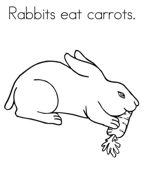 Bunny Coloring Pages Best Coloring Pages For Bunny Coloring Pages Best Coloring Pages For