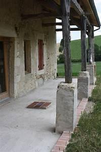 Sols en terre cuite for Carreaux terrasse