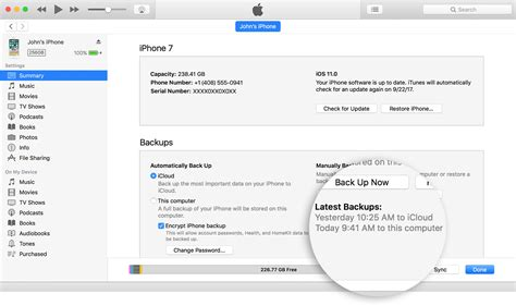 backing up iphone to icloud how to back up your iphone and ipod touch apple