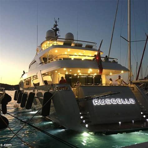 Boat Lettering In Fort Lauderdale by Motor Yacht Waku Impremedia Net