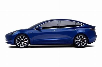 Tesla Teal Transparent Cartoon Elon Musk Motors