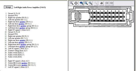 bose car amplifier wiring diagram bookingritzcarltoninfo