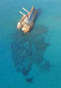 wreck of the ss america ss australis ss american star