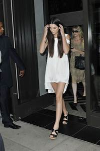 Kendall Jenner Day Dress - Kendall Jenner Dresses u0026 Skirts Looks - StyleBistro