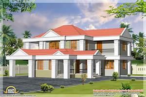 Wonderful Flat Roof House Plans Designs