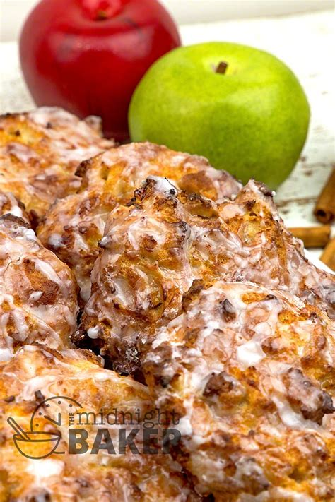 fryer air apple fritters parchment easy less