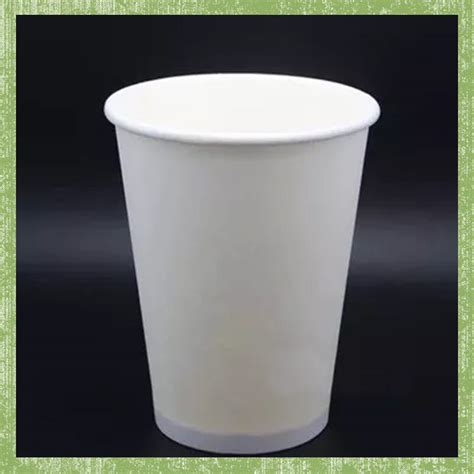 500ml to cups 500ml thickening disposable paper cup white paper coffee tea juice drinking cup incups from