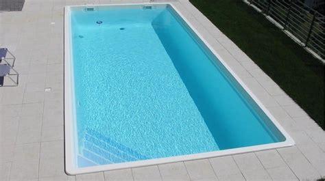 modellemodello sylt piscine prefabbricate monoblocco