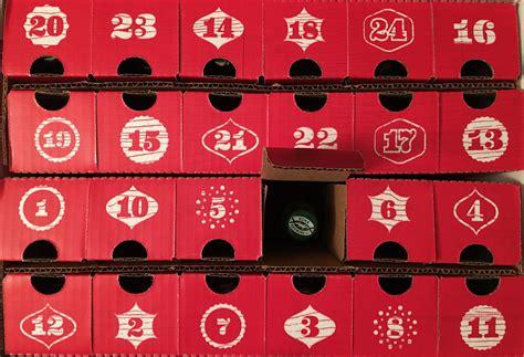 BRWBOX Holiday Craft Beer Calendar – A Beer Drinkers ...