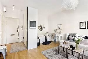 Erste Eigene Wohnung Einrichten : rachael878 ideen f r kleine r ume pinterest kleine wohnung wohnen und raumteiler ~ Markanthonyermac.com Haus und Dekorationen