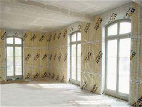 humidité mur chambre isolation des murs par l 39 interieur