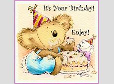 Cards By Mouse Celebrations 1 Birthday 3