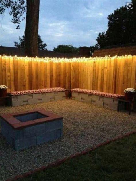 garden fence lighting ideas     garden shine