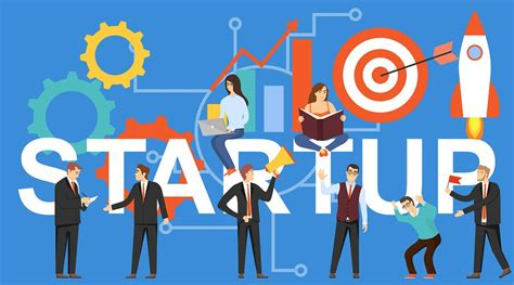 Startup: Gow to start your new business and avoid failure