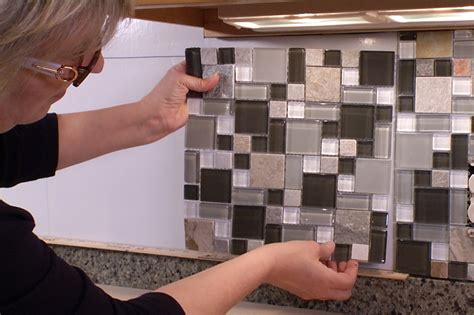 adhesive tile mat musselbound makes a strong play for accent tile