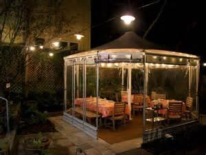Diy Pavilion Plans Backyard