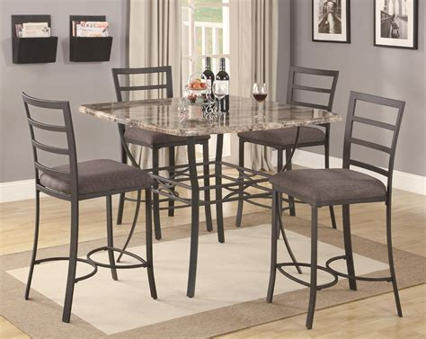 metal kitchen table chairs popular kitchen metal kitchen table sets with home