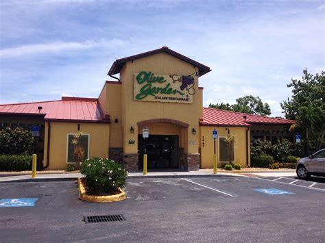 olive garden palm coast olive garden in restaurant review www