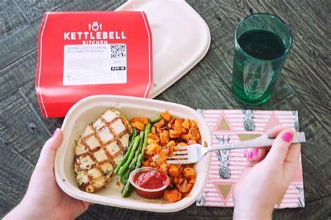 meal kettlebell