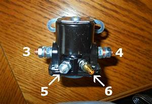 Model T Ford Forum  Connecting A Solenoid To The Starter