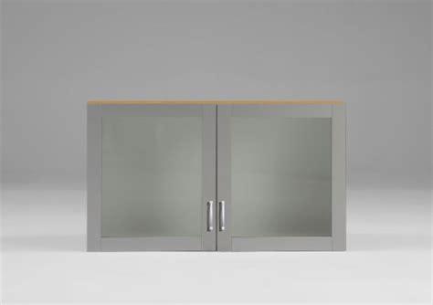 Küche Ohne Hängeschränke by H 228 Ngeschrank Glast 252 R Bestseller Shop F 252 R M 246 Bel Und