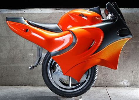 Which Motorcycles Are Most Extraordinary In The World? Who