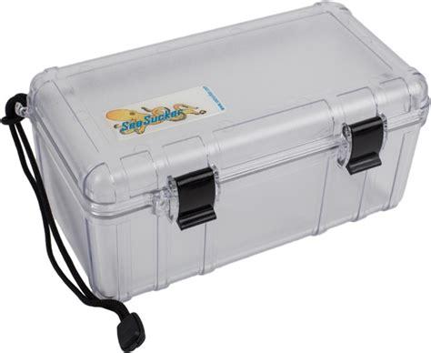 waterproof storage seasucker large dry box