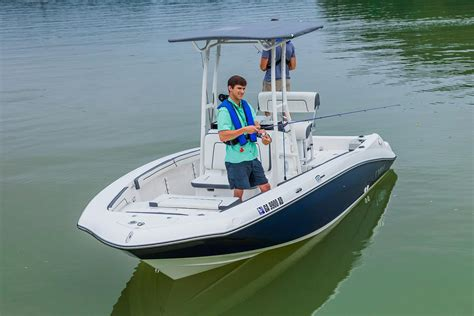 Yamaha Speed Boats For Sale by Yamaha 190 Fsh Boats For Sale In New York Boats