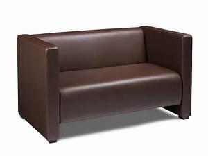Lounge Sofa 2 Sitzer Outdoor : lounge sofa 2 sitzer reka 125 cm braun g nstig kaufen m bel star ~ Whattoseeinmadrid.com Haus und Dekorationen