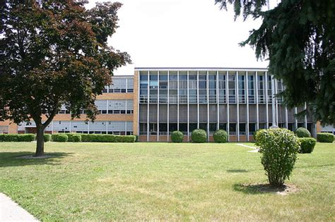 Henry Ford High School  Flickr  Photo Sharing