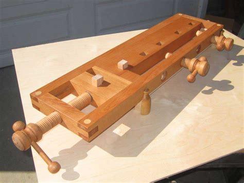 modern milkmans workbench popular woodworking magazine