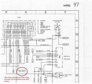 I Need A Quick Lesson In 993 Wiring Diagram Reading