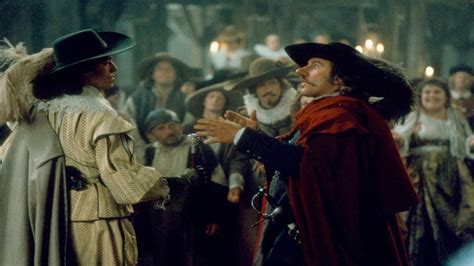 Maybe you would like to learn more about one of these? Cyrano von Bergerac - Kritik | Film 1990 | Moviebreak.de